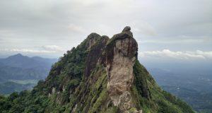 highest peak in south india in hindi