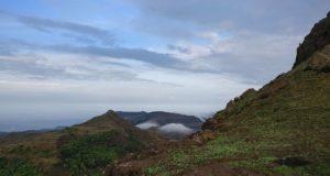 highest peak in west india